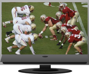 Watch ACC Football Games Live Online
