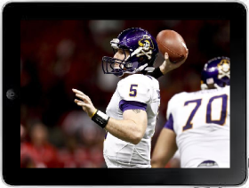 college football player college football games today online