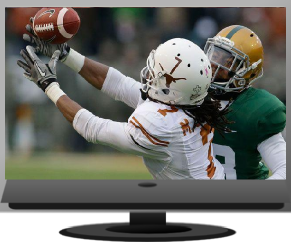 Watch Big 12 Football Games Live Online