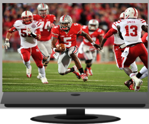 Watch Big Ten Football Games Live Online