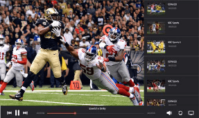 Watch NFL Games Online Free