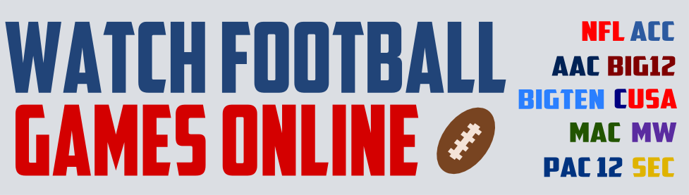 watch live football online