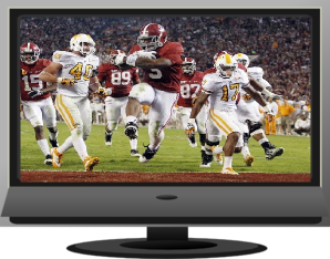 Watch SEC Football Stream Online