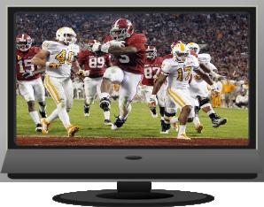 Watch SEC Football Stream Online