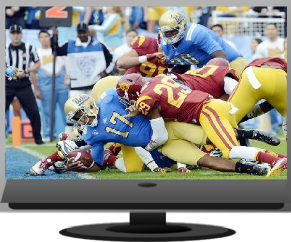 Watch Pac 12 Football Games Live Online